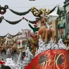 Holiday Celebrations Abound at Disneyland Paris Resort