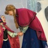 Princess Anna Finding A New Friend To Help Her Fight The Freeze