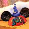 2014 Kicks Off a New Year at Disney Parks Around the World