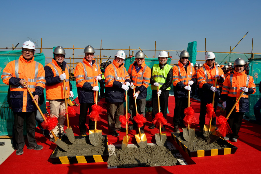 SHDR-Construction