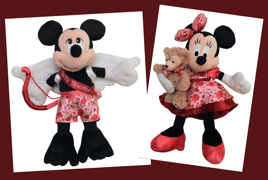 gift ideas for valentine's day 2014 from disney parks | disney, Ideas