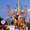 Step In Time: Marking 15 Years At Magic Kingdom Park