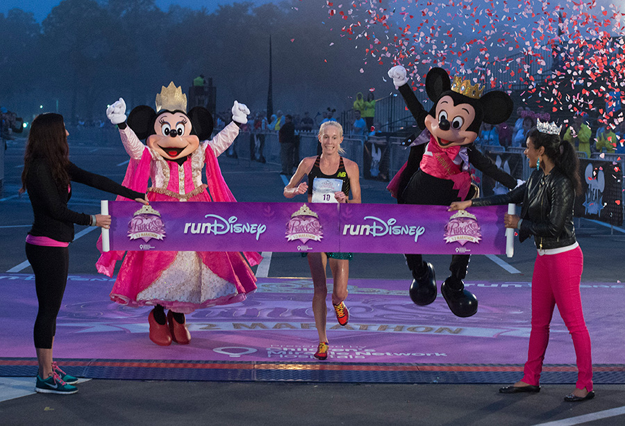 「Walt Disney World Resort Disney Princess Half-Marathon」の画像検索結果