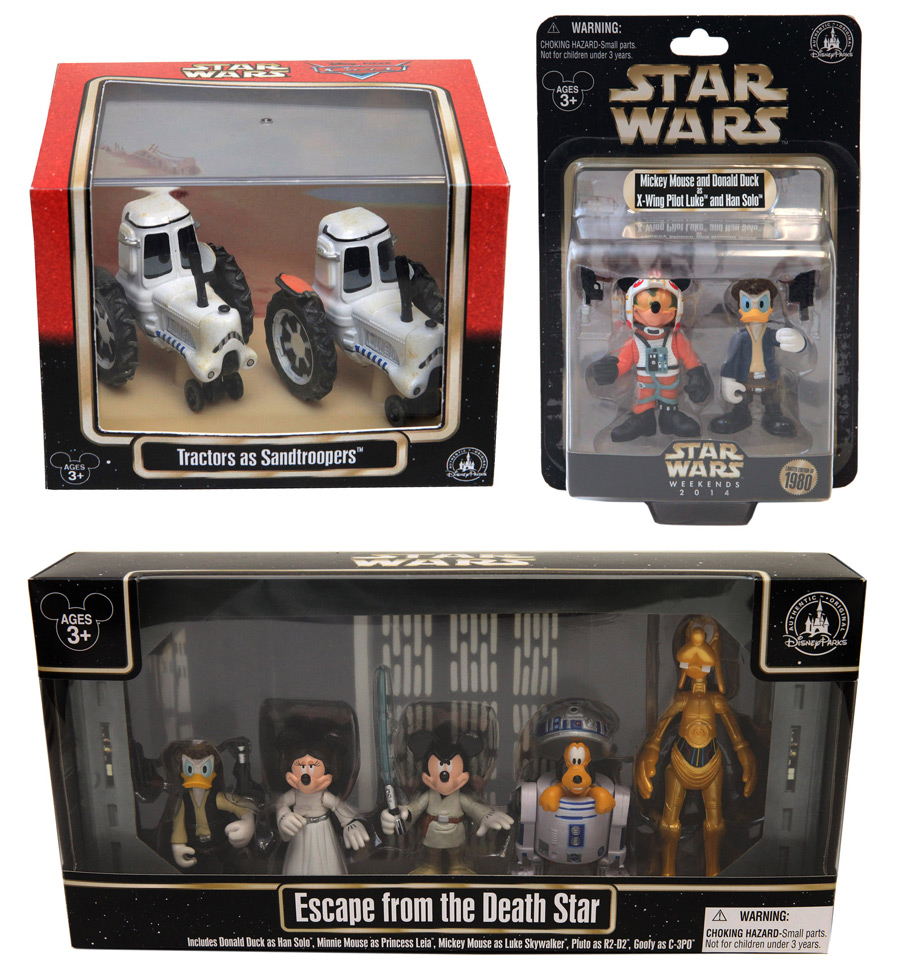 New merchandise and rebel rendezvous event coming to for Merchandising star wars