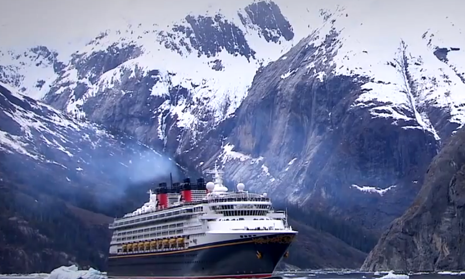 A mom s take top 5 disney alaska cruise tips disney for Best cruise to take