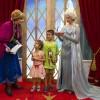 Disney's 'Frozen'-Inspired Offerings at Disney Parks