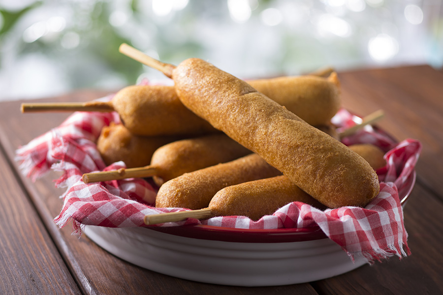 Hand-dipped-Corn-Dogs