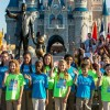 Disney Parks Celebrates 'it's a small world' Live On 'Good Morning America'