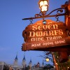 Take A Trip Aboard Seven Dwarfs Mine Train in New Fantasyland