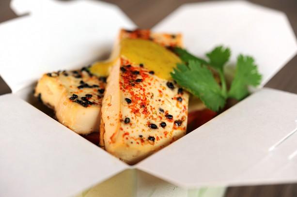 Cookery-Tofu