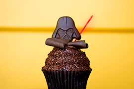More Cupcake Fun for Star Wars Weekends at Disney's Hollywood Studios Through June 15