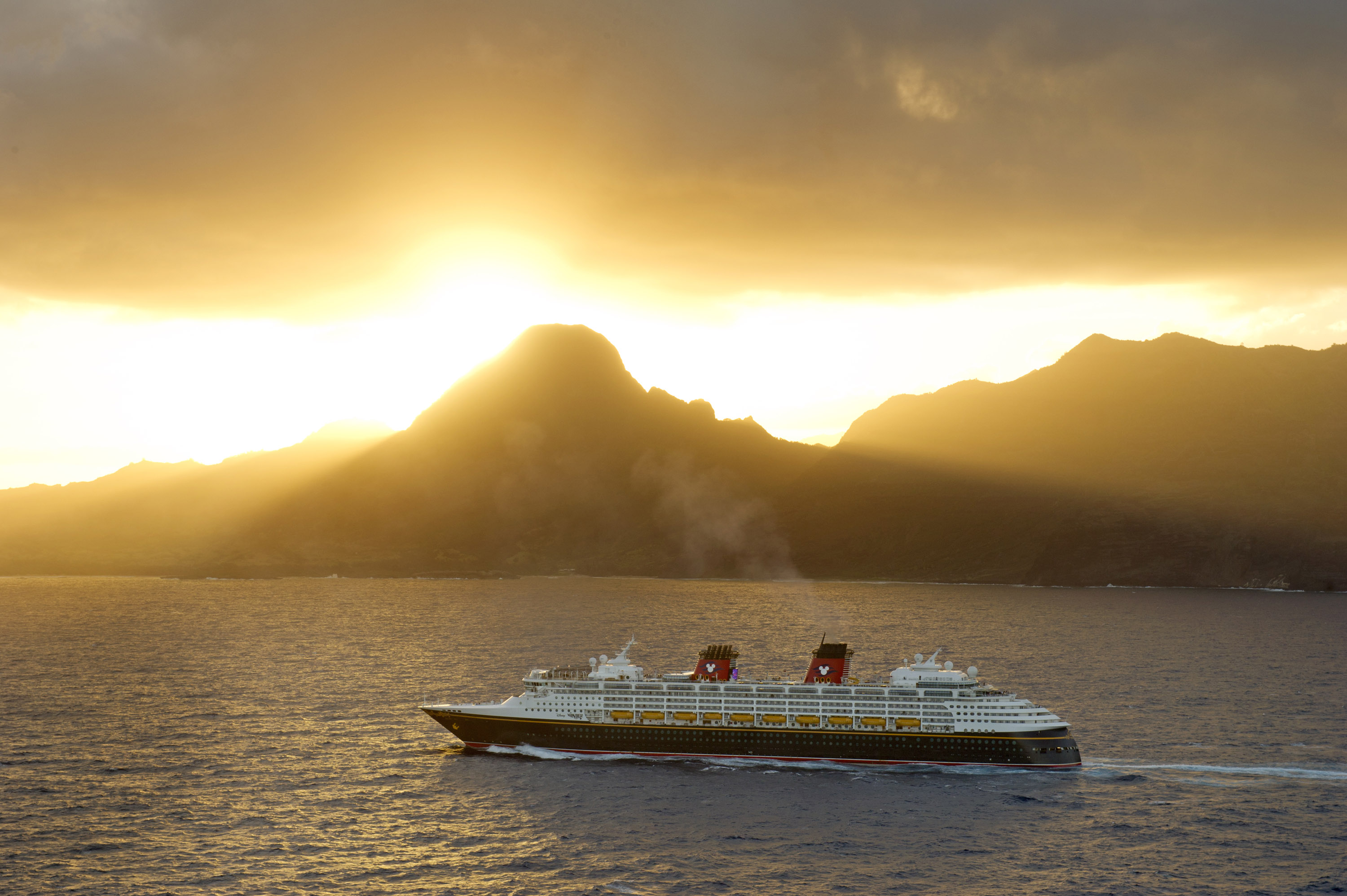 Disney Cruise To Hawaii >> Disney Cruise Line S 2015 Hawaii West Coast And Galveston