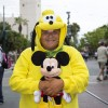 Disneyland Resort Guests Rock Their Disney Side for 24 Hours