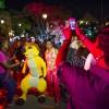 First Impressions of Harambe Nights at Disney's Animal Kingdom