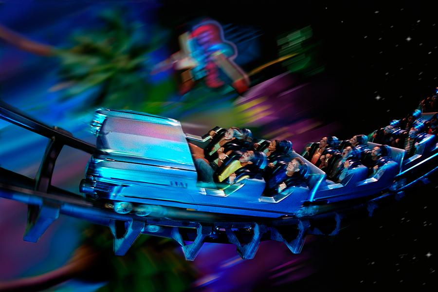 「Rock'n'Roller Coaster staring Aerosmith」の画像検索結果