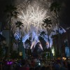 'Frozen' Fireworks Light Up Disney's Hollywood Studios