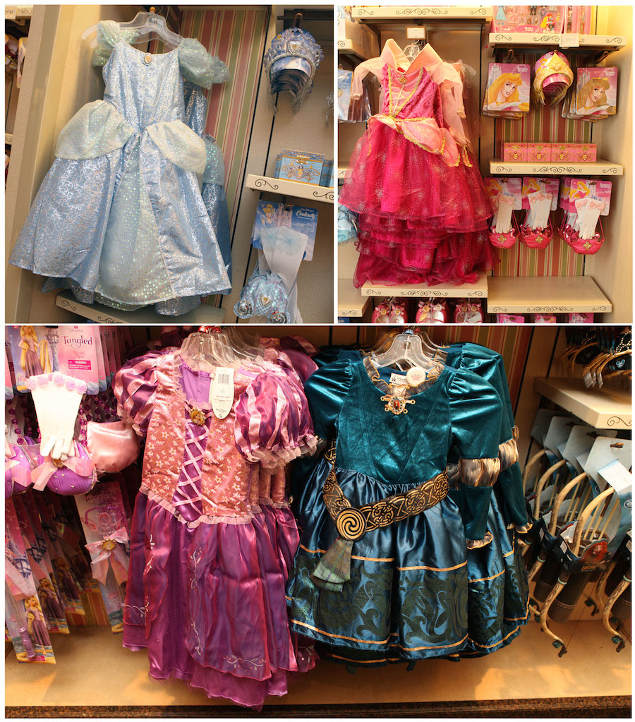 Find the Perfect Look for Halloween at the Disneyland Resort ...
