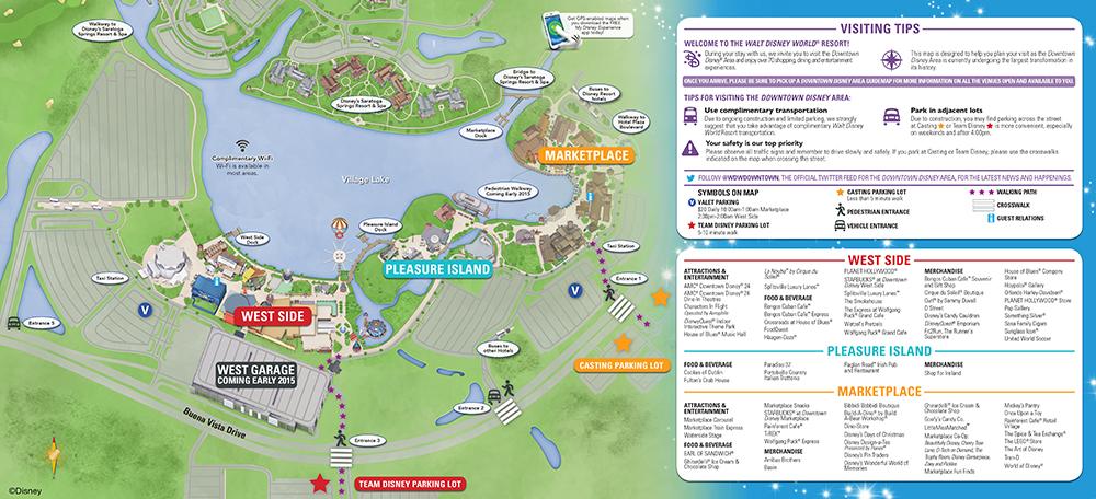 Walt Disney World Resort More Walt Disney World Resort Stories. Heading to Downtown Disney at Walt Disney World  Don t Miss These