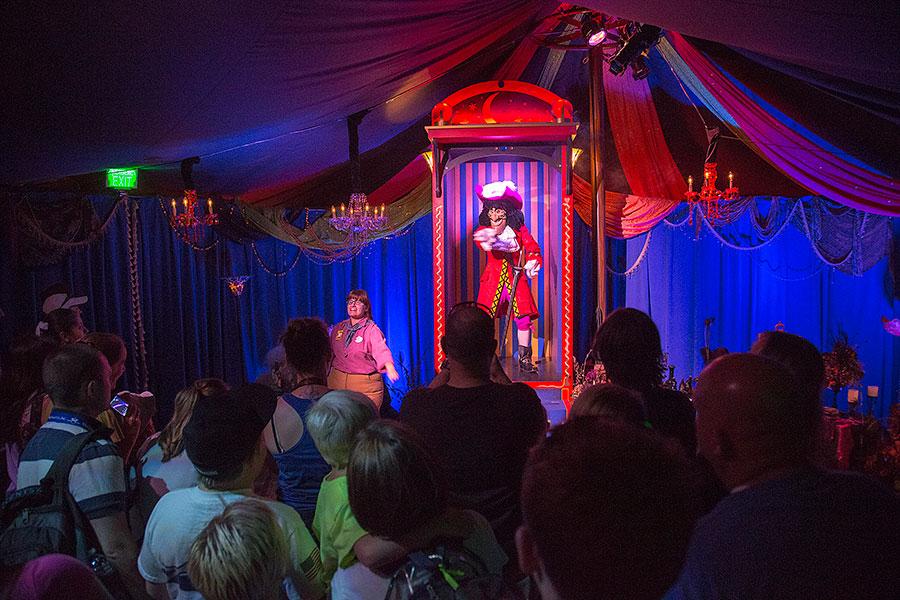 Halloween Carnival Returns to Big Thunder Ranch Jamboree at ...