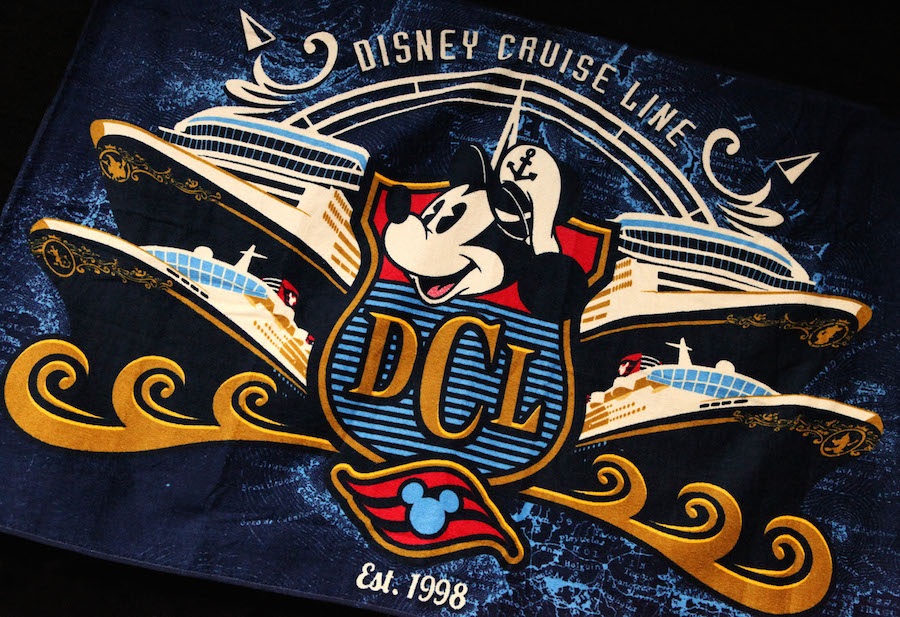 video � musthave souvenirs for a magical disney cruise