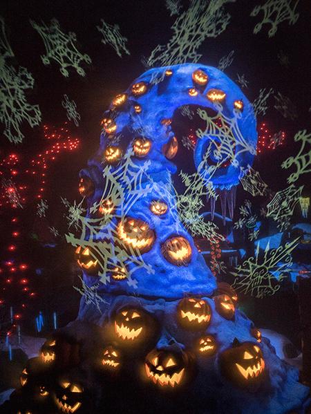 dlrdlr7391111 - Disney Halloween Orlando