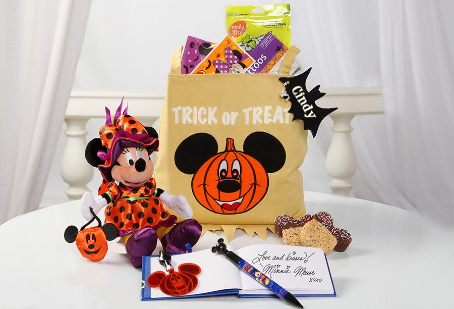 New Halloween Trick Or Treat Totes At Disney Parks Disney Parks Blog