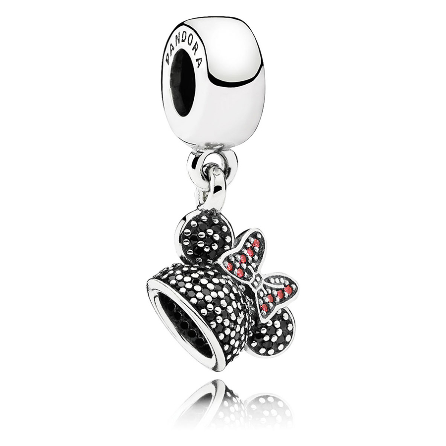 Charms For Bracelets Pandora: First Look At New PANDORA Jewelry Coming To Disney Parks