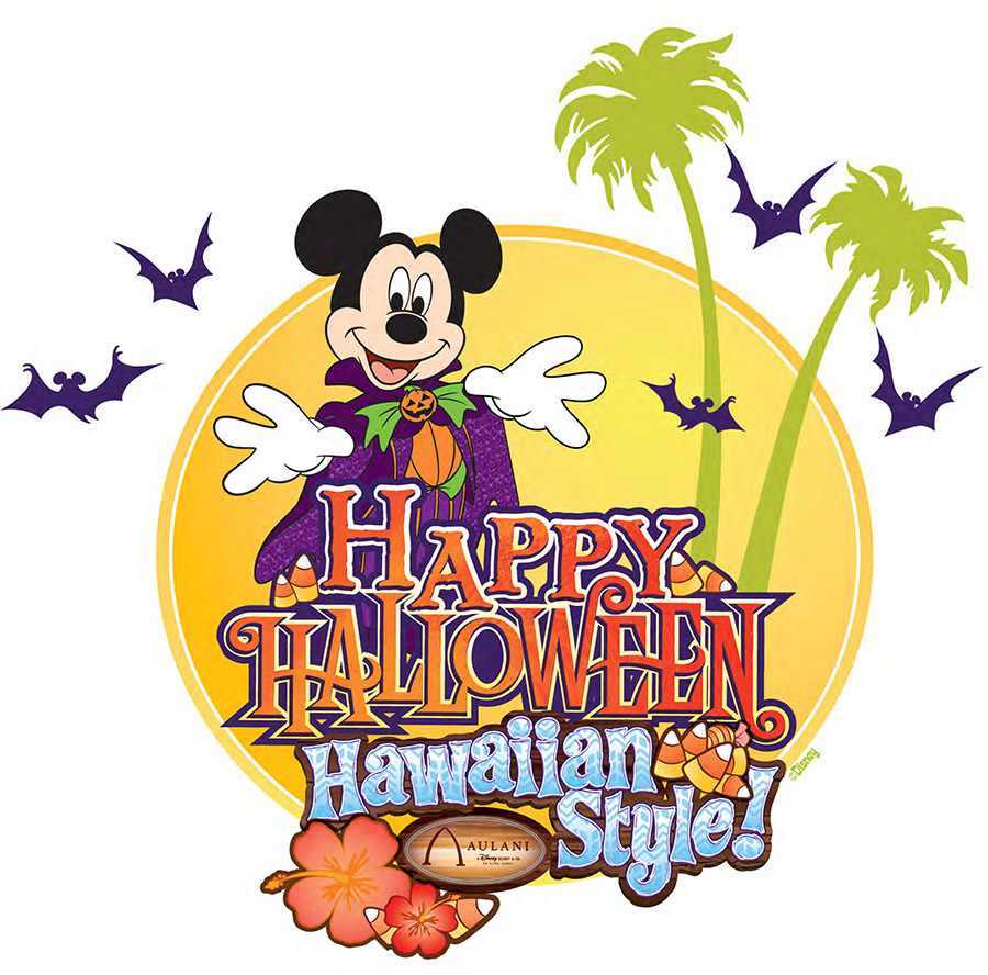 This is Halloween' at Aulani, a Disney Resort & Spa   Disney Parks ...