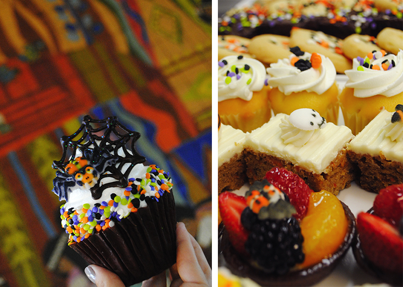 Halloween Treats Begin to Materialize at Walt Disney World Resort ...