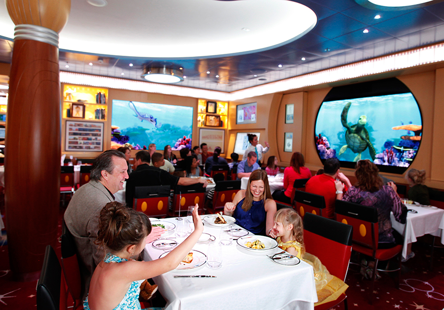 Tips For The Best Possible Dining Experience On A Disney