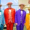 Southwest Airlines and Walt Disney World Resort Create an Unforgettable 'Disney Side' Flight