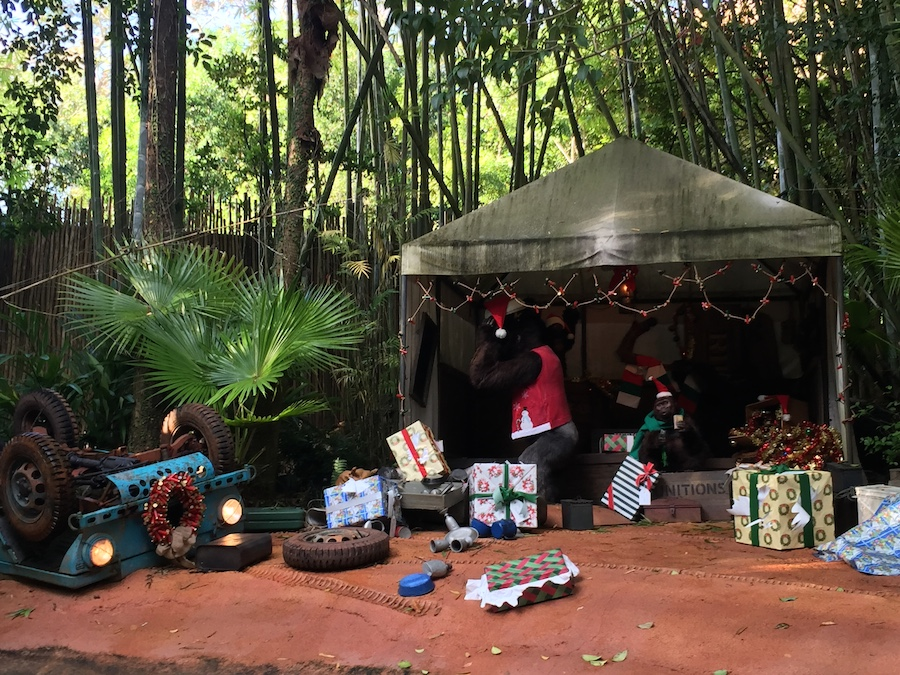 Jingle Cruise Returns To Magic Kingdom Park Today Disney