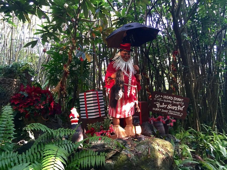 Jingle Cruise Returns to Magic Kingdom Park Today | Disney Parks Blog