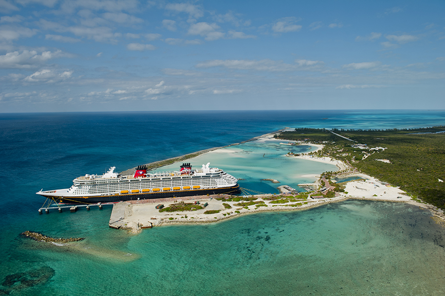 Everything You Need To Know About Castaway Cay Disney