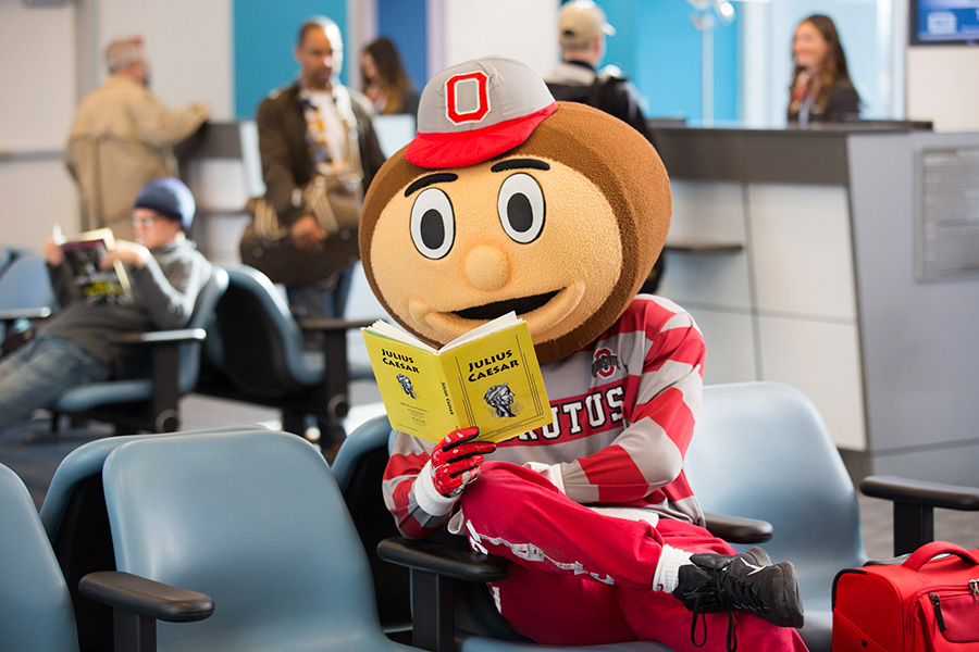Who Goes To Disney World Tv Spot Features Mascots In College Football Playoff Disney Parks Blog