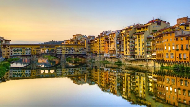 Taste Your Way Through Tuscany With Adventures By Disney