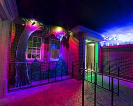 Sneak Peek: Interactive Queue To Debut At Peter Pan's Flight at Magic Kingdom Park