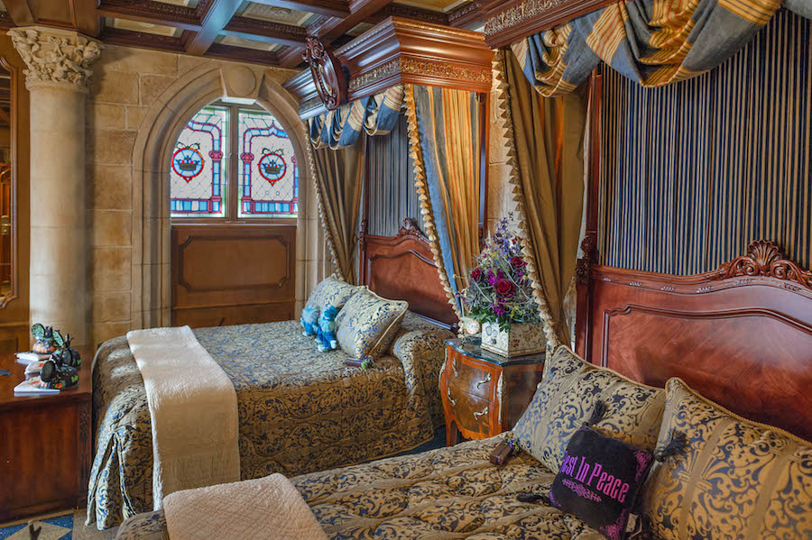 Haunt your disney side winners celebrate with once in a lifetime cinderella castle suite ready for the winners of the haunt your disney side contest publicscrutiny Gallery