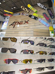 Apex by Sunglass Hut at The Landing at Downtown Disney