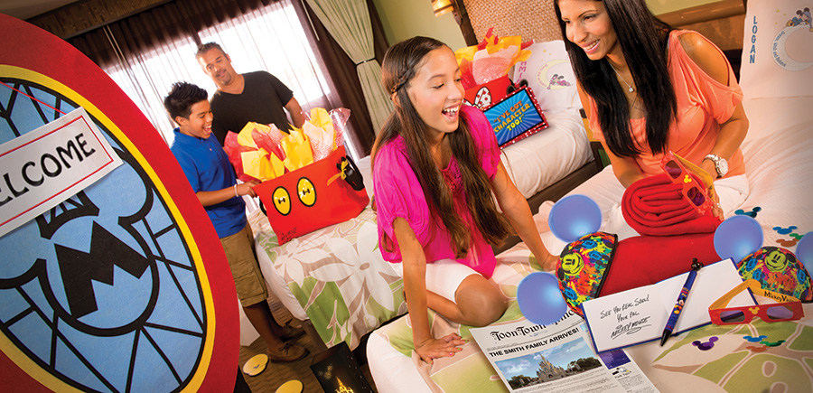 Day 6 Experience A New Magical Welcome With 14 Days Of Love Disney Parks Blog