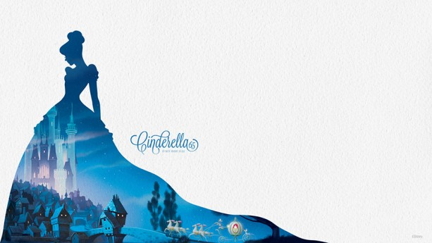 celebrate the anniversary of cinderella with a desktop