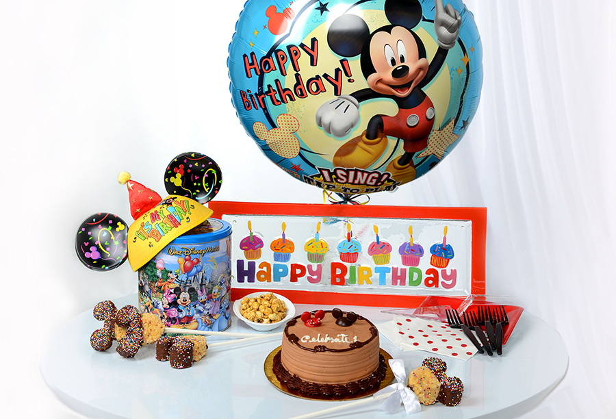 Day 9 Fresh Cake Magical Moments with 14 Days of Love Disney