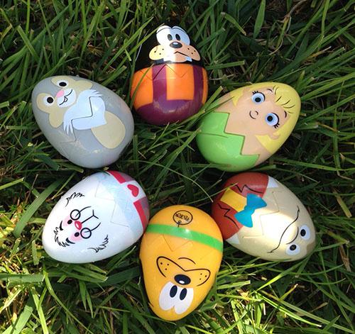 Disney egg stravaganza returns to disney parks disney parks blog eggswdwdl123456 negle Images