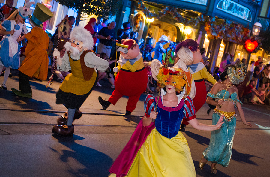 qwepoi654322 - Tickets For Disney Halloween Party