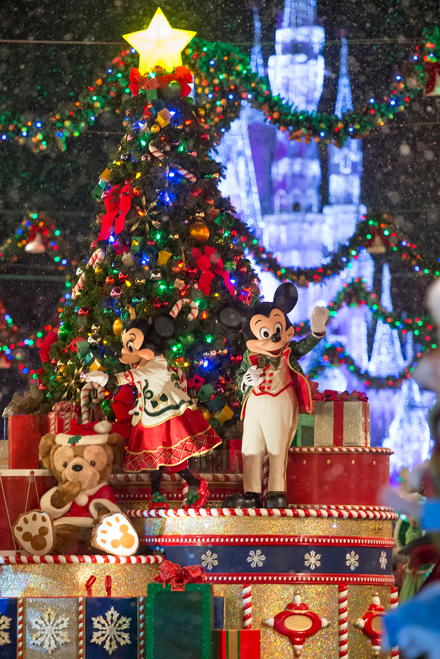 Dates for Magic Kingdom Park Special Events, Tickets on Sale in ...