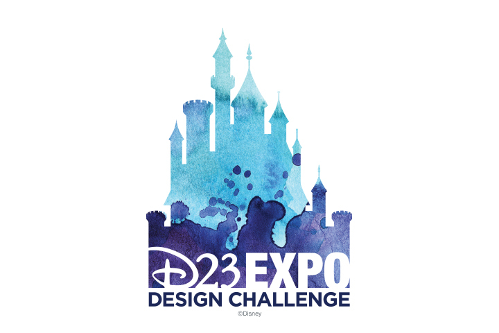 Design Your Dream Disney Castle In The D23 Expo Challenge