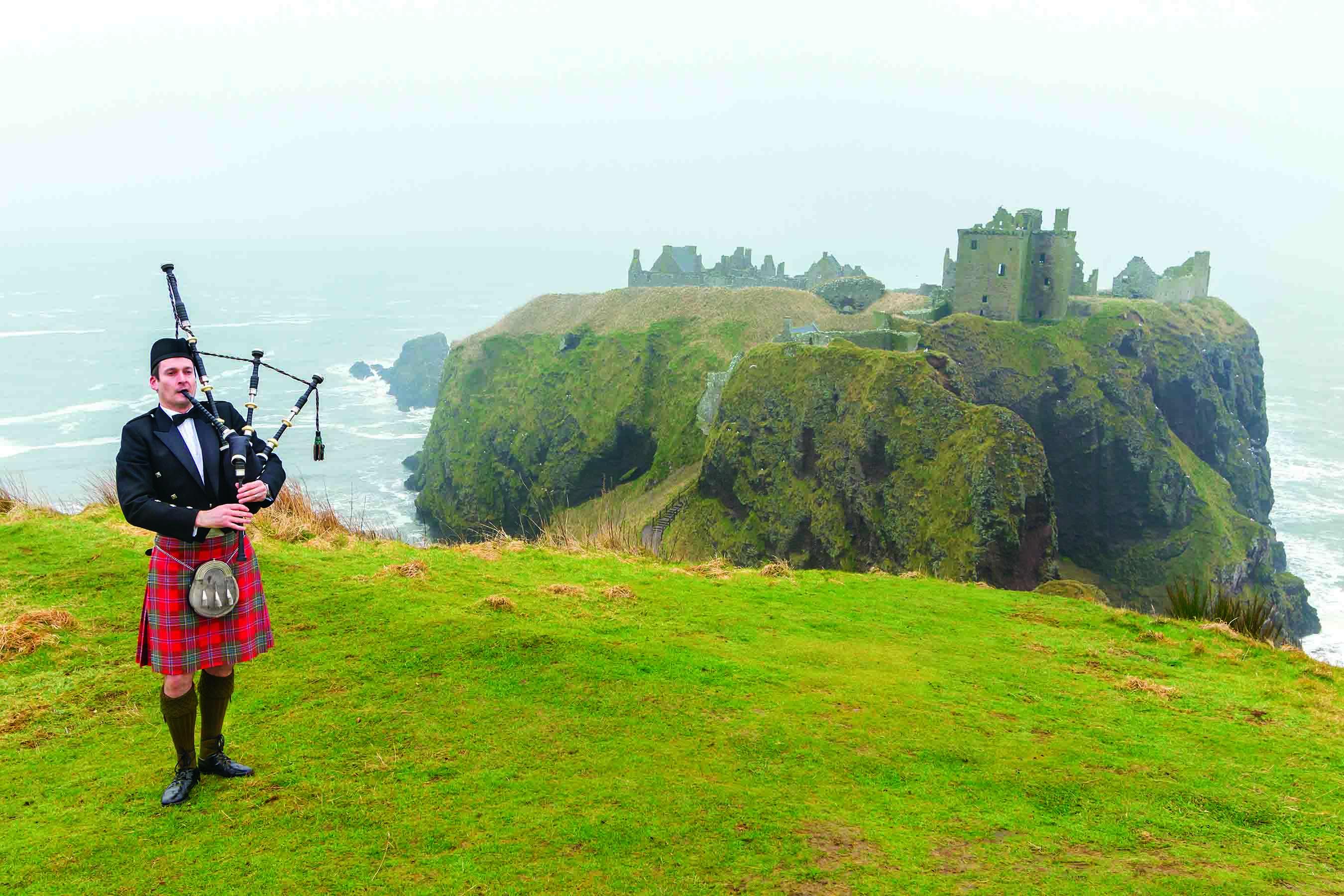 British Isles Cruises: Best Price and Service Guarantee!