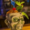 Trader Sam's Grog Grotto at Disney's Polynesian Village Resort