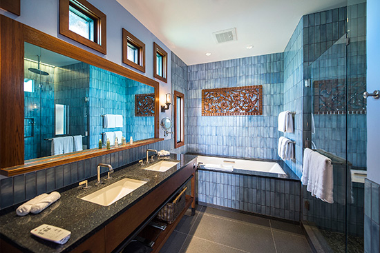 A Look Inside The Bungalows At Disney S Polynesian Villas Bungalows Disney Parks Blog
