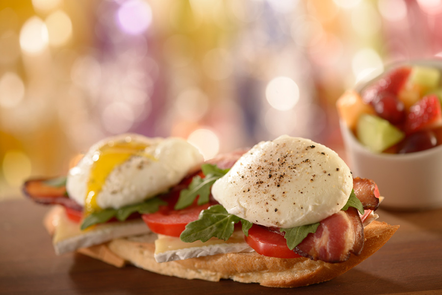Marmalade Cafe Breakfast Menu